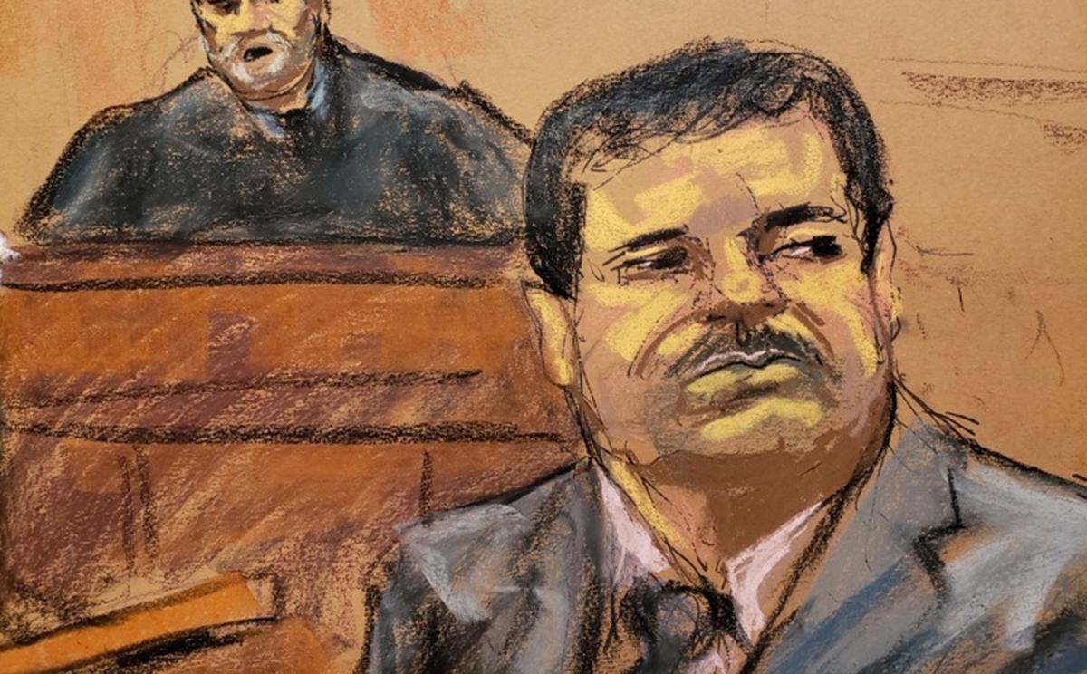 Bienes de El Chapo Guzmán