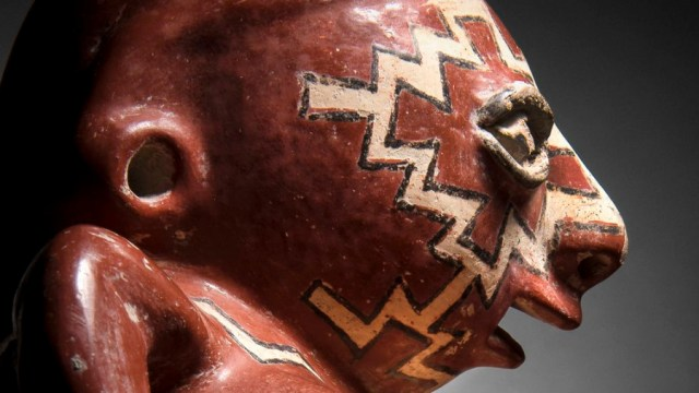 Casa de subastas de París busca vender arte prehispánico