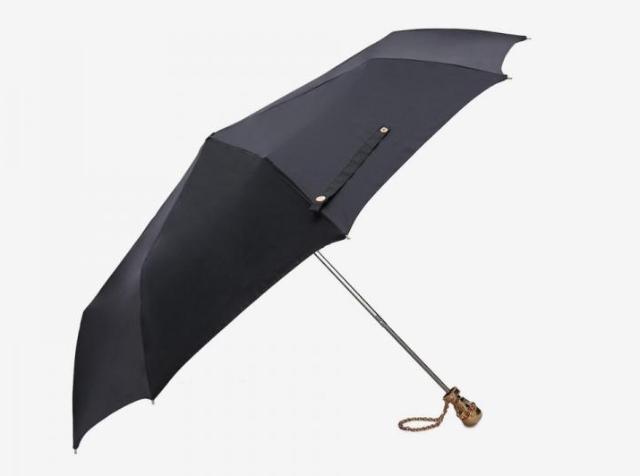 El paraguas más caro del mercado