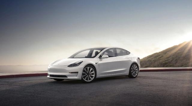 Los modelos de autos más recientes