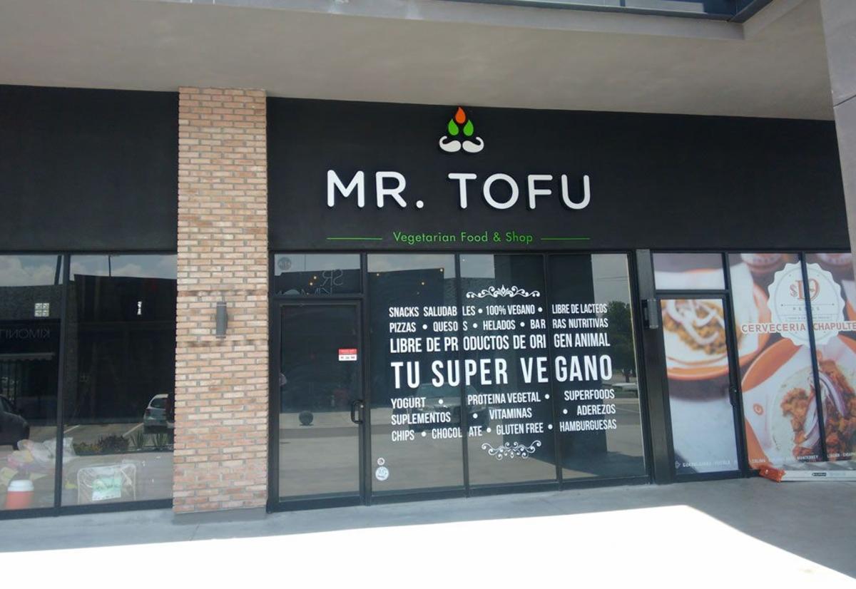 Mr.Tofu quiere ampliar sus ventas en México