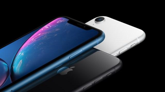 Precio de los productos pasados de Apple