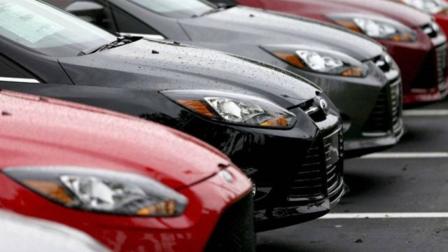 Renta de auto en México