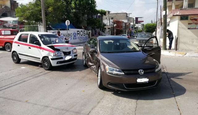 Siniestros vehiculares