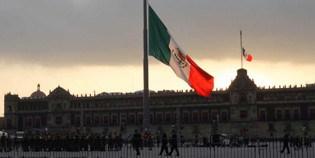 bandera de México, Datos Curiosos,