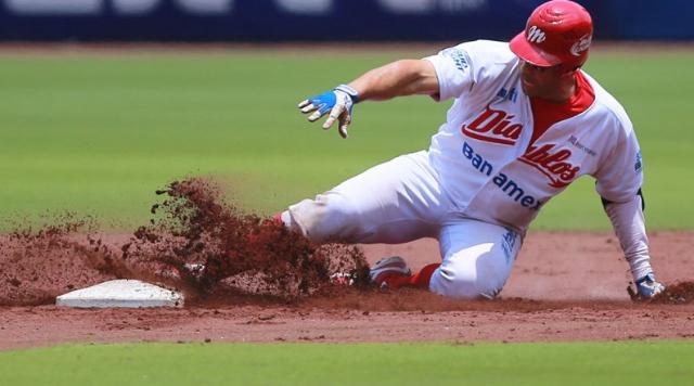 Béisbol de Grandes Ligas