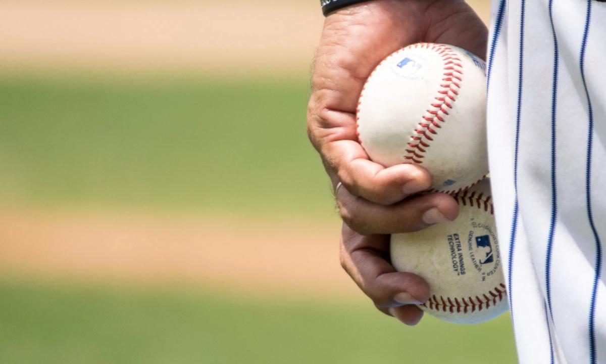 Béisbol en México
