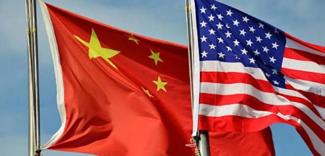 Tensiones entre Estados Unidos y China