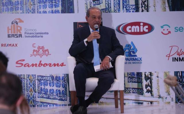 Grupo Casrso de Carlos Slim