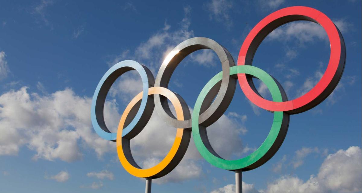 Jefe de finanzas de los Juegos Olímpicos