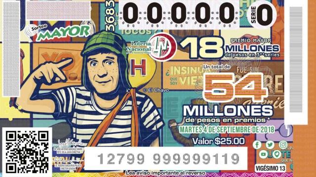 Lotería Nacional se fusionará con Pronóstico