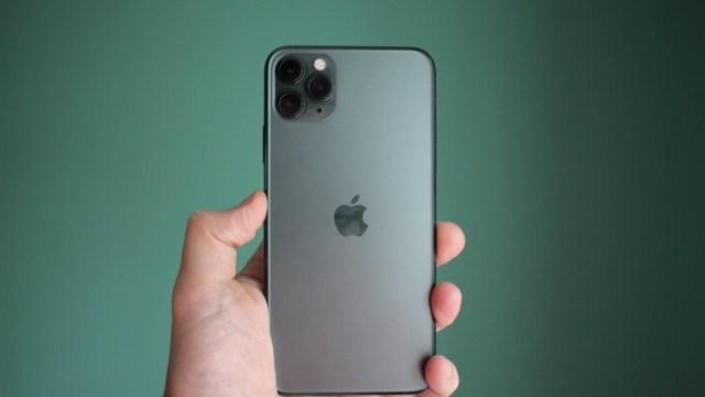Nuevo iPhone 11 costo