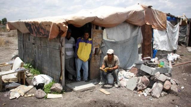 Pobreza en México, Electricidad, Subsidios