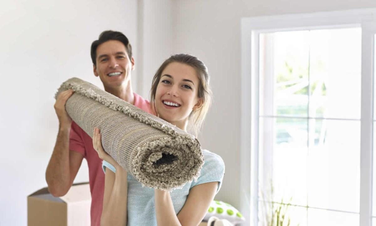 Productos básicos para vivir en pareja