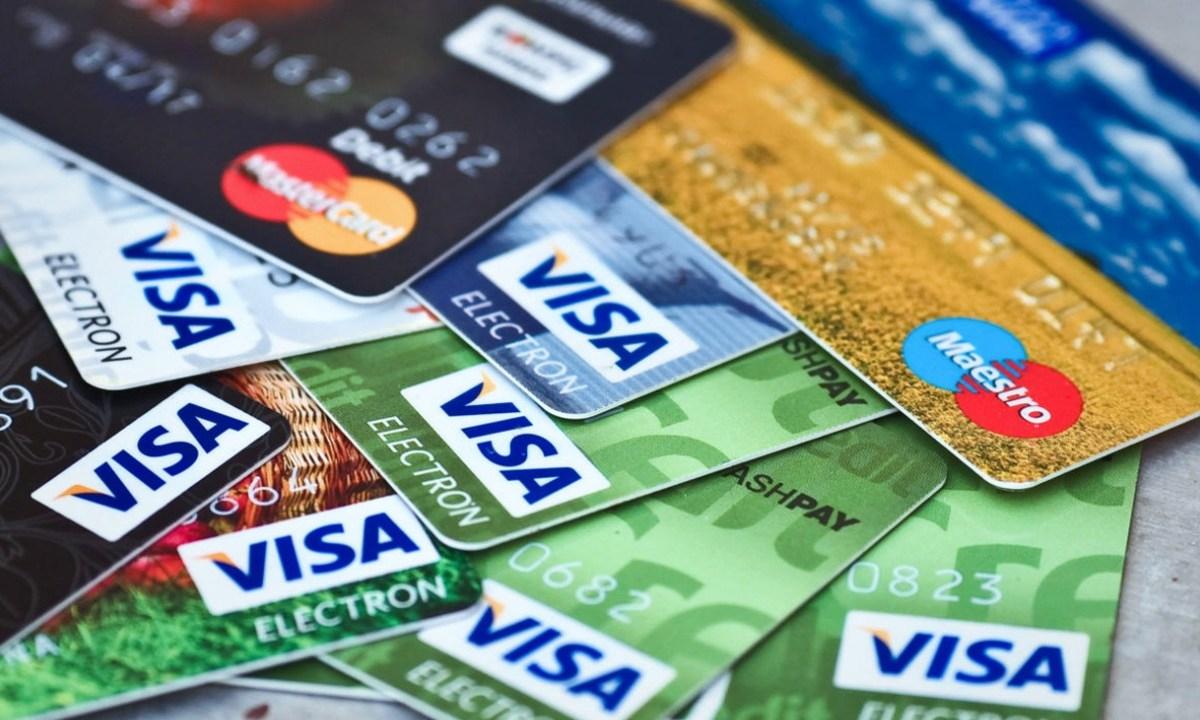 Tarjetas de crédito, crédito,