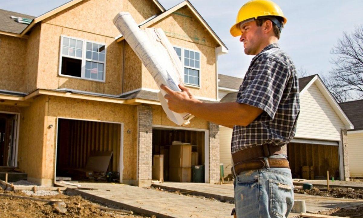construir casa dinero