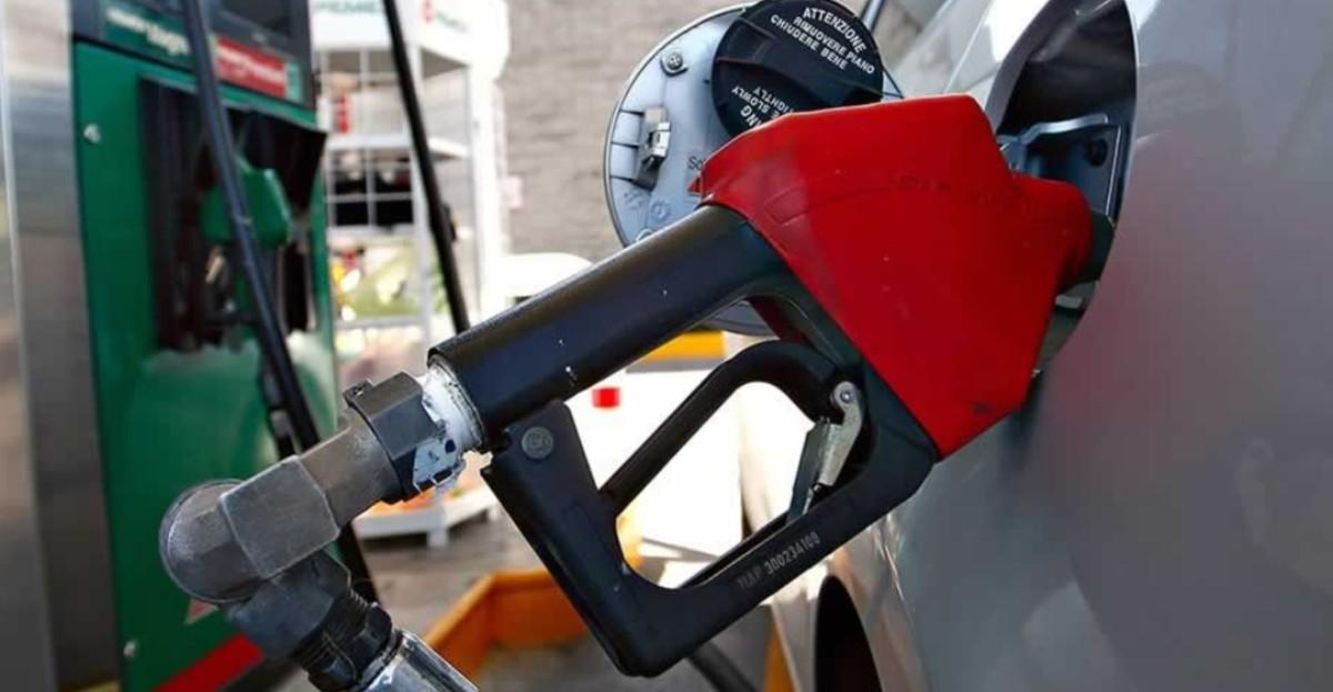Gasolina y diésel: precio de combustibles en México 25 de agosto