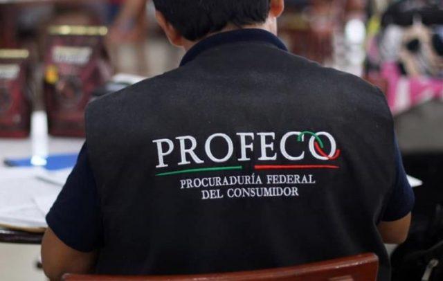 Imagen: Profeco brinda apoyo a usuario en telecomunicaciones, 17 de octubre de 2019 (Imagen: Especial)