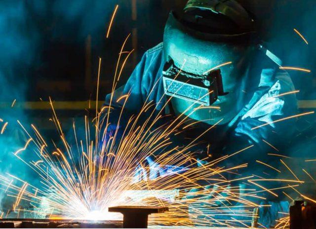 Imagen: Solicitan soldadores para trabajar en Quebec, 15 de octubre de 2019 (Imagen: Especial)