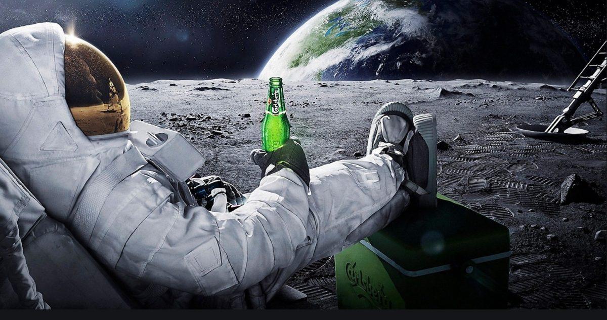 Imagen: Las vacaciones al espacio podrían ser una realidad, 17 de octubre de 2019 (Imagen: Especial)