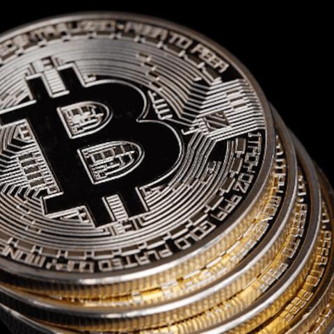 Bitcoin a la Alza, Compra por Refugio