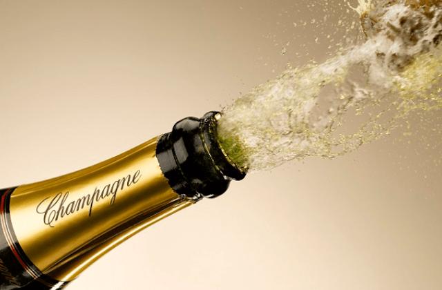 28/11/2019. Una champagne