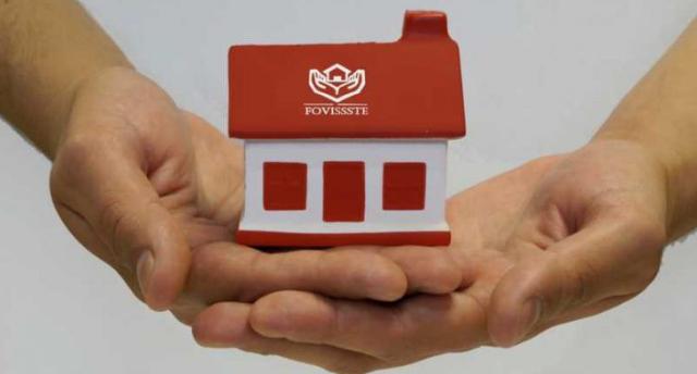 Crédito de vivienda Fovissste