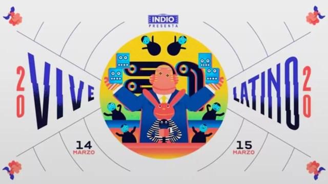 Festival de Vive Latino