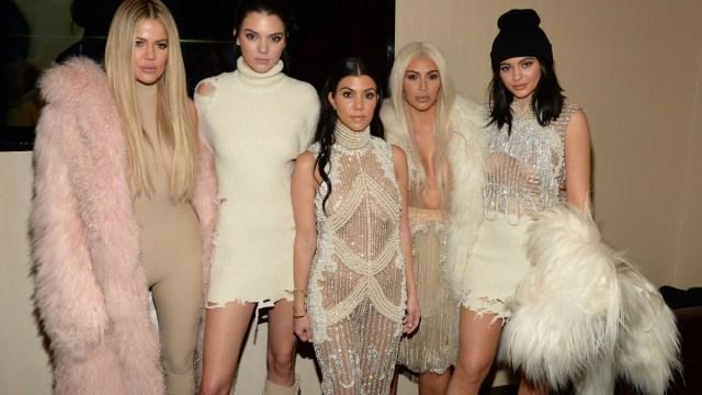 29 noviembre 2019. fortuna hermanas kardashian, hermanas, mujeres, empresarias, ropa de moda