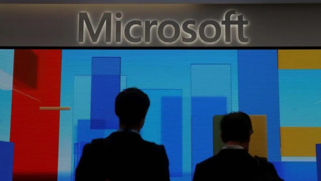Microsoft Japan reduce la semana laboraol