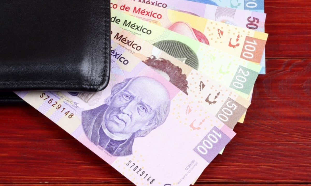 Imagen: Burócratas en México recibirán 40 días de aguinaldo, 7 de noviembre de 2019 (Imagen: Especial)