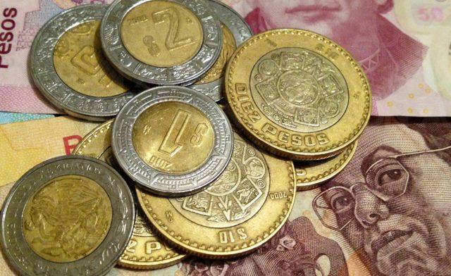 Imagen: Monedas y billetes de México, 25 de noviembre de 2019 (Imagen: Especial)