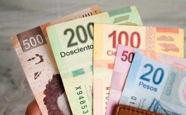 Imagen: Dinero en México, 7 de noviembre (Imagen: Especial)