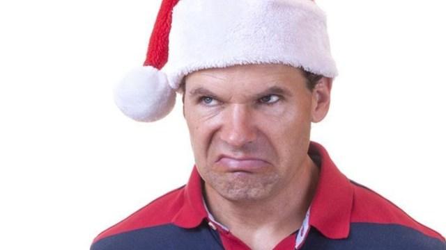 29 de noviembre de 2019, productividad, música, Navidad, villancicos, molestia por escuchar música navideña (Imagen: Especial)