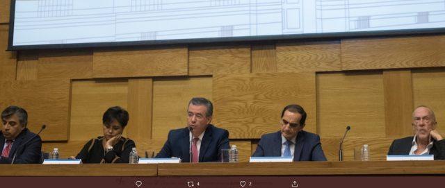 Imagen: Junta de Gobierno de Banxico, 14 de noviembre de 2019 (Imagen: Especial)