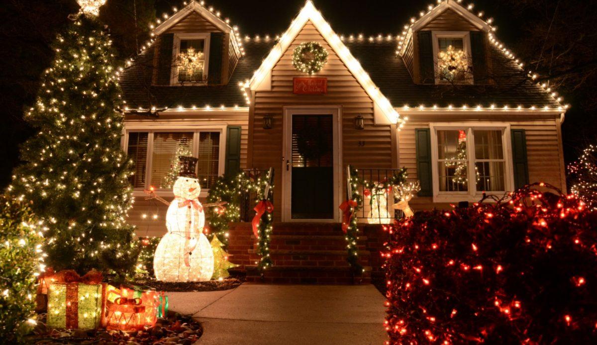 Imagen: Preparativos para época navideña, 26 de noviembre de 2019 (Imagen: Especial)