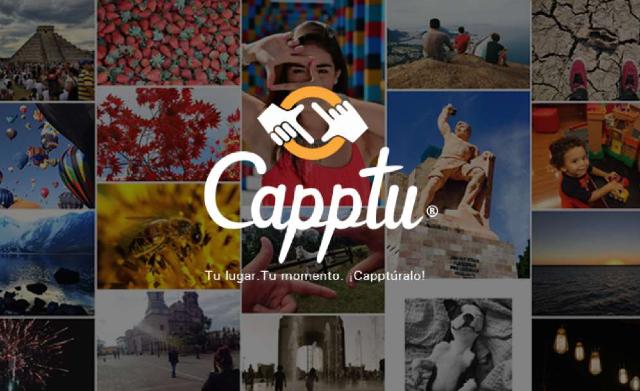 18 de diciembre 2019, App Captu, aplicación, plataforma digital, ingresos, imagenes