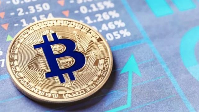 16. diciembre, 2019, Bitcoin