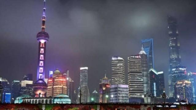 24 de diciembre 2019, China