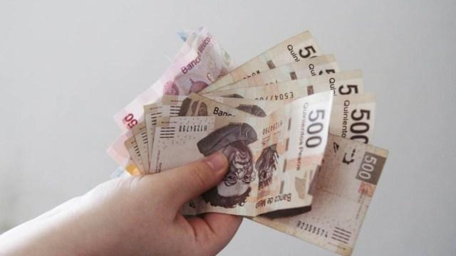 06 de diciembre 2019, como hacer rendir el aguinaldo, aguinaldo, prestaciones, dinero, efectivo, billetes, dinero