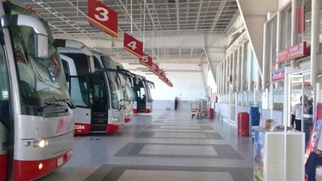 23 de diciembre 2019, Descuentos por viajar en autobús, autobuses, transporte terrestre, terminales de autobús