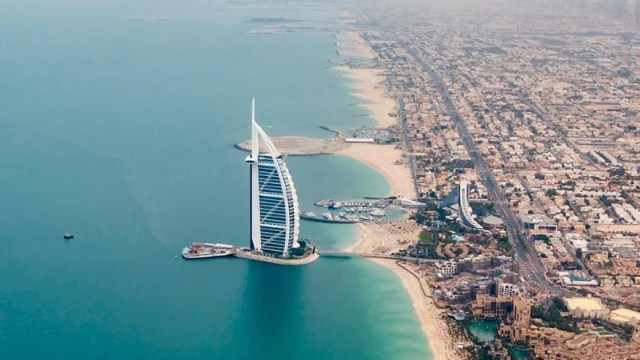04 diciembre 2019, Dubái más buscado por mexicanos, Dubái, vacaciones, mexicanos, destinos, paisaje, ciudad, población, mar