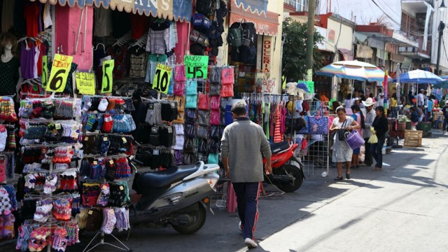 Economía, informal