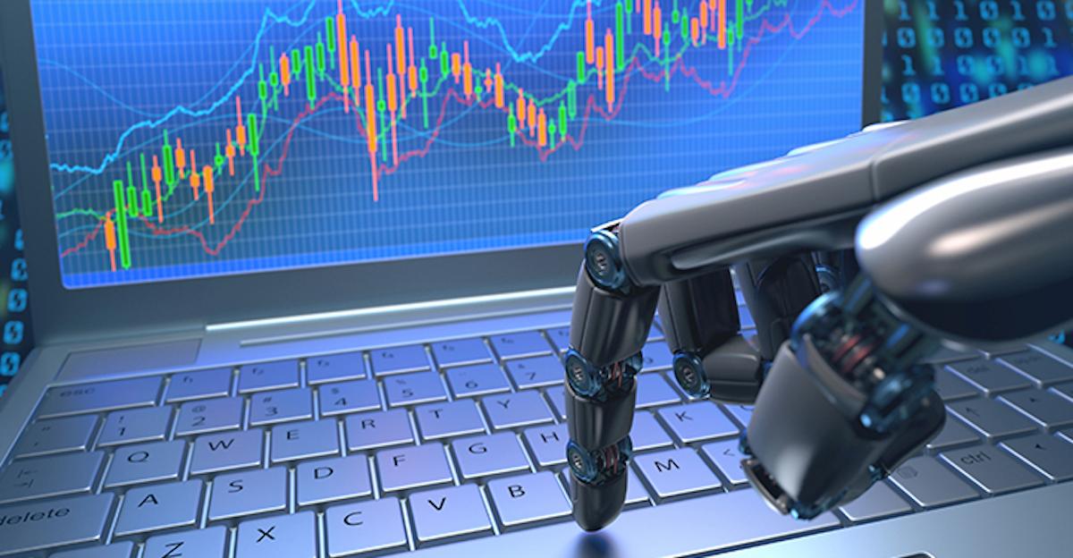 2, diciembre, 2019, inteligencia, artificial, mano, robot, computadora