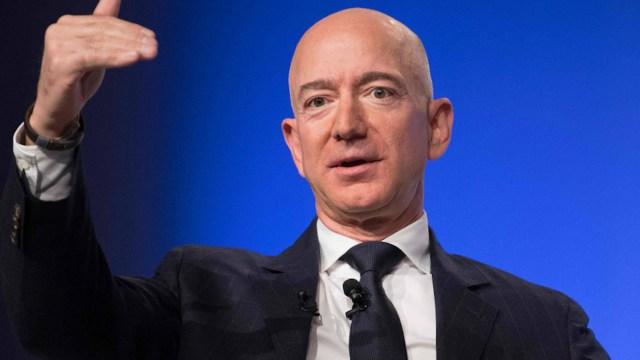 2, diciembre, 2019, Jeff, Bezos
