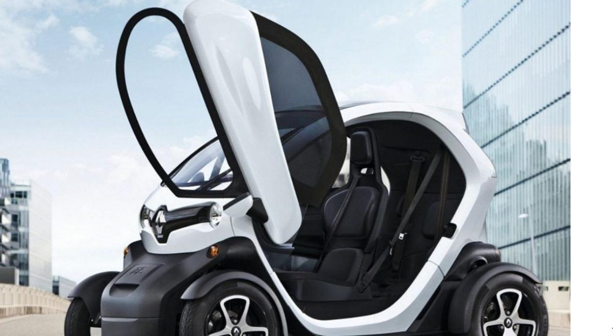 23 de diciembre 2019, Los autos eléctricos más baratos de México, auto, coche, auto eléctrico