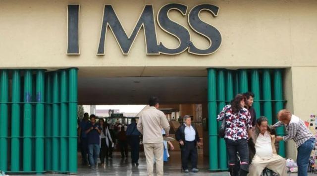 Pago de pensión IMSS, IMSS, Instituto Mexicano del Seguro Social, pacientes, atención, servicios de salud