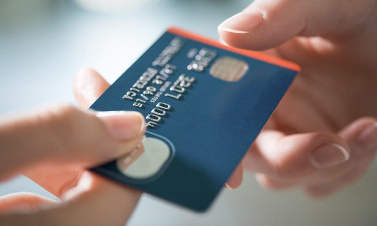 09 de diciembre 2019, pagos navideños con tarjetas de crédito, pago, compras, formas de pago, regalos, tarjeta de crédito