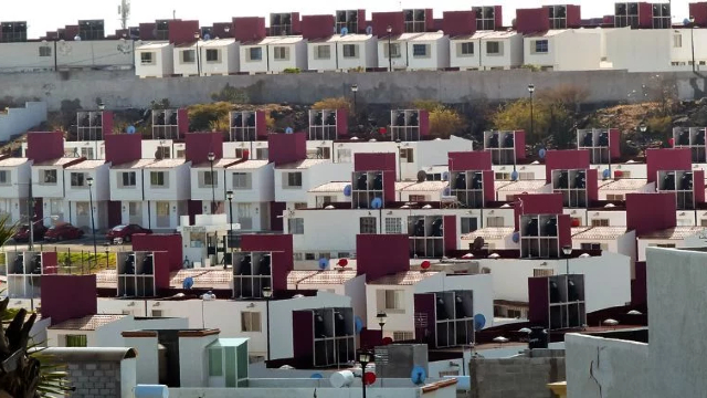10 de diciembre 2019, Programa de Vivienda Social CONAVI, casas, vivienda, inmuebles, propiedad, trabajadores, créditos hipotecarios