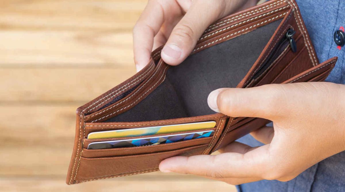 Tips para enfrentar la cuesta de enero, Cartera, tarjetas de crédito, bolsillo